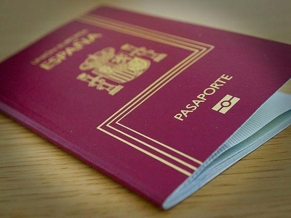 pasaporte_espanol