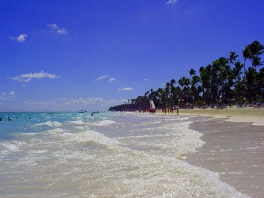 Playa_Bavaro