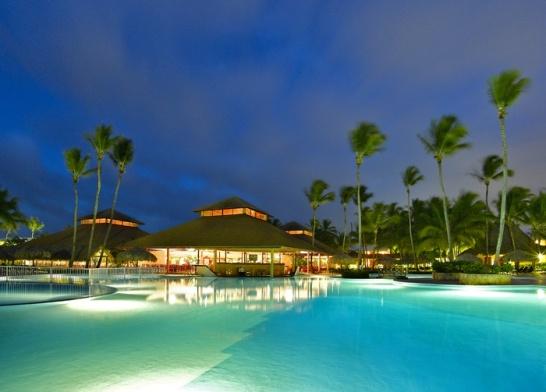 Hotel Grand Palladium Punta Cana