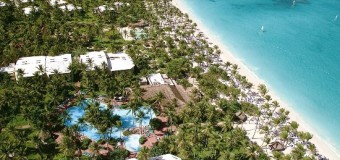 El resort Grand Palladium Punta Cana fue premiado en Rusia.