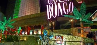 Discotecas Coco Bongo y Mandala, próximamente en Punta Cana.