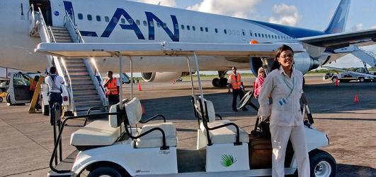 Servicio VIP - Aeropuerto Punta Cana
