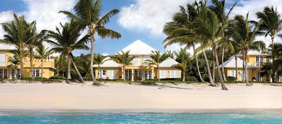 Hotel Tortuga Bay Punta Cana