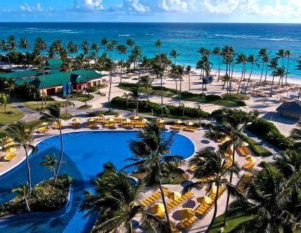 Ocean Blue Sand Punta Cana