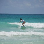 Surf en Punta Cana