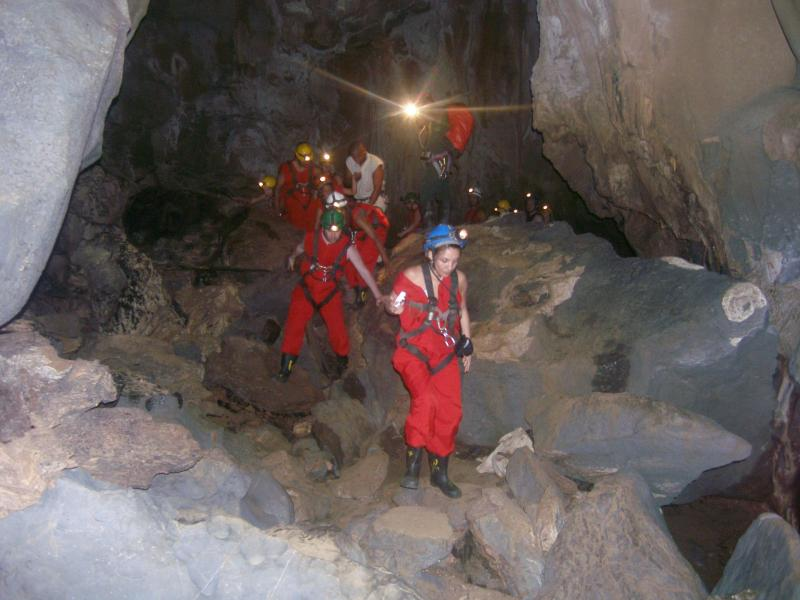 Cueva-Fun-Fun