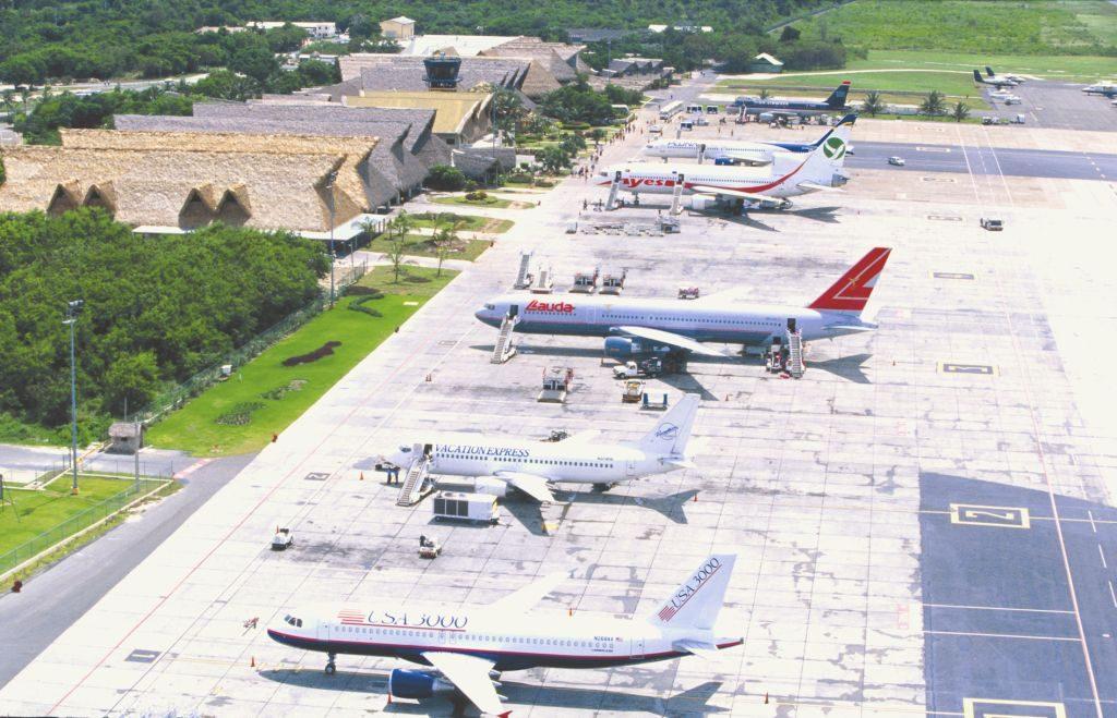 aeropuerto Punta Cana