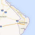 ¿Dónde queda Punta Cana? La Ubicación