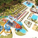 Sirenis Aquagames Punta Cana